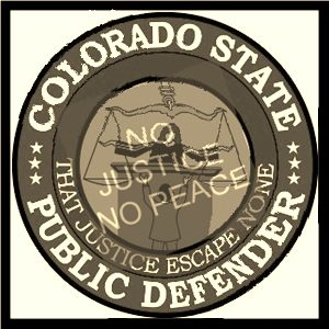 Office of Colorado State Public Defender